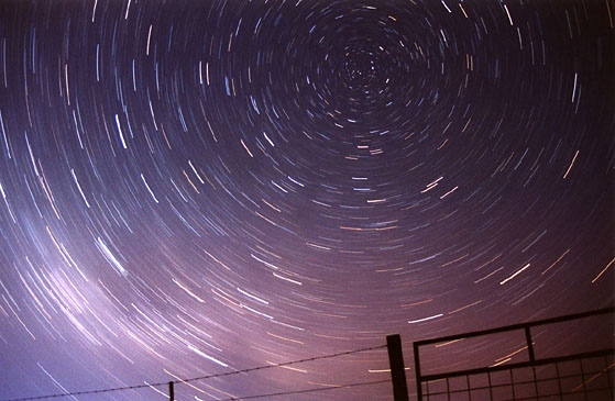 southstartrails